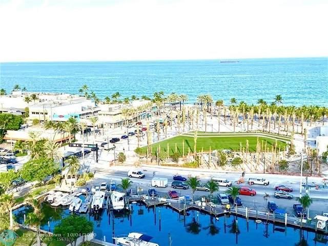 1 Las Olas Circle #1411, Fort Lauderdale, FL 33316 (#F10251626) :: The Rizzuto Woodman Team