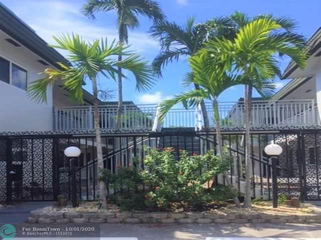 1000 SE 15th St #102, Fort Lauderdale, FL 33316 (#F10251721) :: Signature International Real Estate