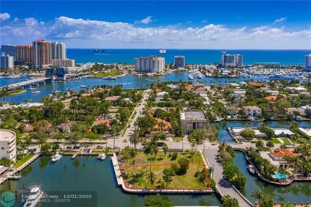 2491 Solar Plaza Dr, Fort Lauderdale, FL 33301 (MLS #F10251722) :: The Jack Coden Group