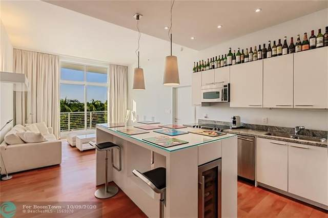 2001 Meridian Ave #505, Miami Beach, FL 33139 (MLS #F10251906) :: GK Realty Group LLC