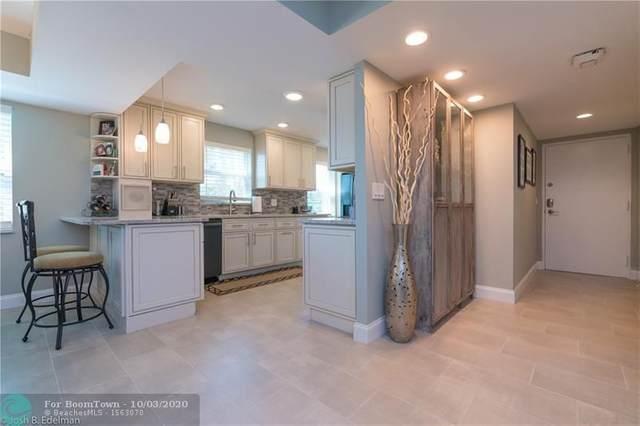 6300 NW 2nd Ave #210, Boca Raton, FL 33487 (MLS #F10251920) :: Berkshire Hathaway HomeServices EWM Realty