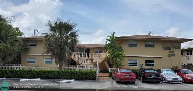 2625 Middle River Dr, Fort Lauderdale, FL 33306 (MLS #F10251930) :: Berkshire Hathaway HomeServices EWM Realty