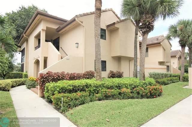 15351 Strathearn Dr #10303, Delray Beach, FL 33446 (MLS #F10251956) :: Berkshire Hathaway HomeServices EWM Realty