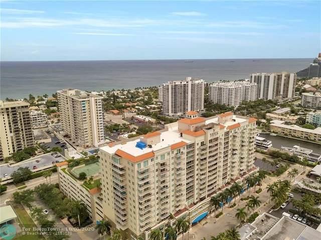 3020 NE 32nd Ave #1403, Fort Lauderdale, FL 33308 (MLS #F10251969) :: Patty Accorto Team