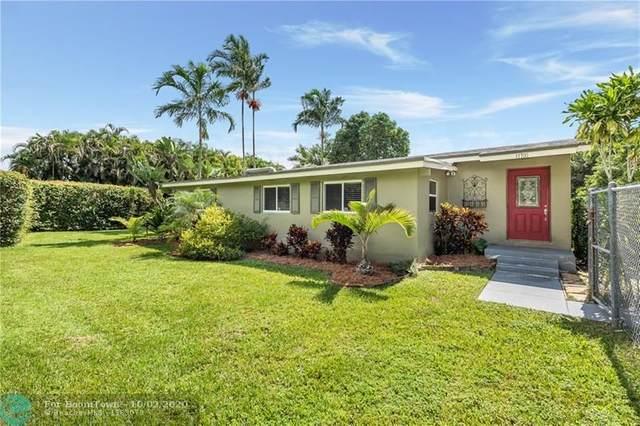 11700 SW 20th St, Davie, FL 33325 (MLS #F10252029) :: Berkshire Hathaway HomeServices EWM Realty