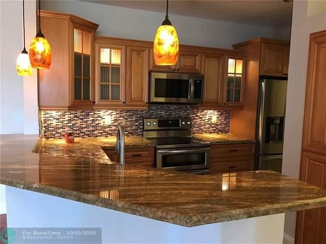 4508 SW 160th Ave #723, Miramar, FL 33027 (MLS #F10252259) :: Berkshire Hathaway HomeServices EWM Realty