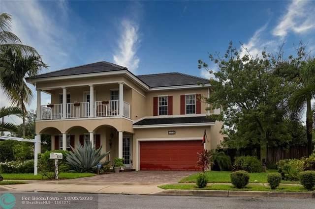 1713 NE 16th Terrace, Fort Lauderdale, FL 33305 (MLS #F10252277) :: Berkshire Hathaway HomeServices EWM Realty