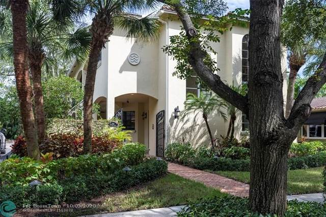 536 NE 12th Ave, Fort Lauderdale, FL 33301 (#F10252280) :: The Rizzuto Woodman Team