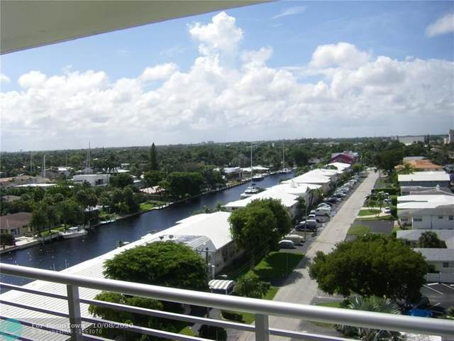2900 NE 30th St 9C, Fort Lauderdale, FL 33306 (MLS #F10252301) :: Patty Accorto Team