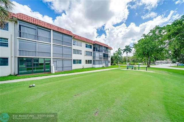 8921 S Hollybrook Blvd #206, Pembroke Pines, FL 33025 (#F10252328) :: Realty One Group ENGAGE