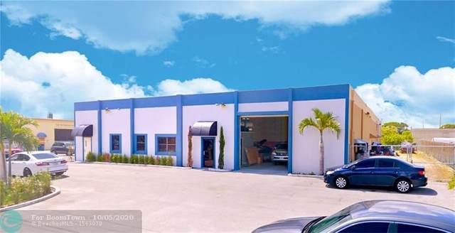 2511 NW 1st Ave, Boca Raton, FL 33431 (MLS #F10252360) :: Berkshire Hathaway HomeServices EWM Realty