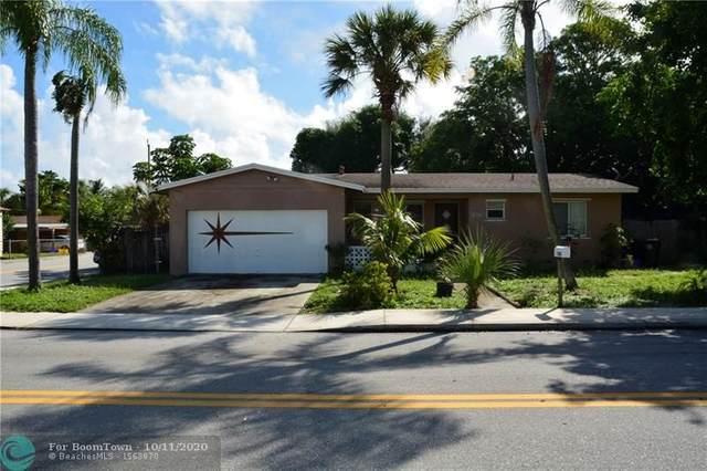 1002 S L St, Lake Worth, FL 33460 (MLS #F10252417) :: Castelli Real Estate Services