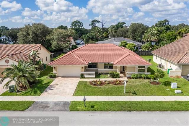 3041 Old Orchard Rd, Davie, FL 33328 (MLS #F10252424) :: Patty Accorto Team