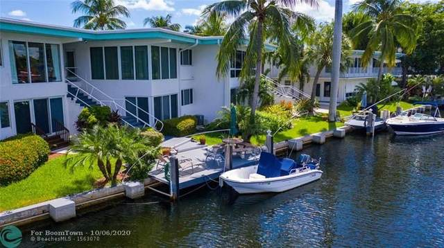 180 Isle Of Venice Dr 102 & 202, Fort Lauderdale, FL 33301 (MLS #F10252482) :: Berkshire Hathaway HomeServices EWM Realty