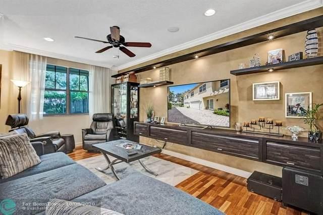 1508 SW 23RD ST #1508, Fort Lauderdale, FL 33315 (MLS #F10252543) :: Berkshire Hathaway HomeServices EWM Realty