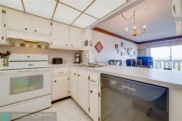 900 SW River Reach Drive #411, Fort Lauderdale, FL 33315 (MLS #F10252572) :: Castelli Real Estate Services