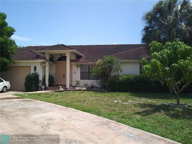7800 Fairway Trl, Boca Raton, FL 33487 (#F10252627) :: Signature International Real Estate
