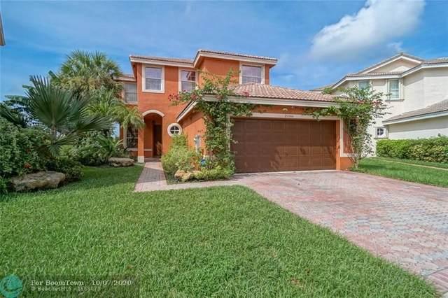 15086 SW 22nd St, Miramar, FL 33027 (MLS #F10252654) :: Berkshire Hathaway HomeServices EWM Realty