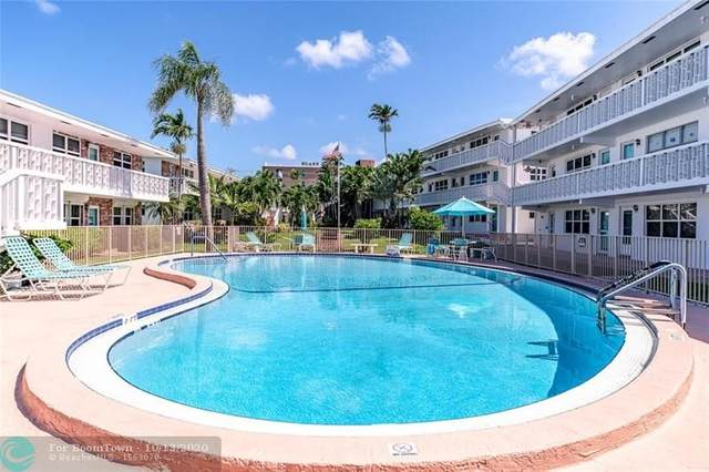 232 Hibiscus Ave #215, Lauderdale By The Sea, FL 33308 (MLS #F10252771) :: Castelli Real Estate Services