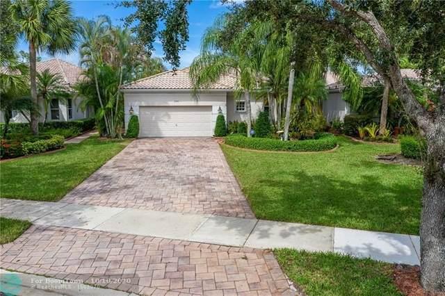 2549 Bay Pointe Dr, Weston, FL 33327 (MLS #F10252787) :: Berkshire Hathaway HomeServices EWM Realty