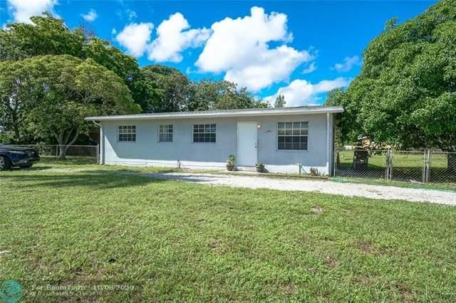 1800 NW 15th Pl, Fort Lauderdale, FL 33311 (MLS #F10252807) :: Berkshire Hathaway HomeServices EWM Realty