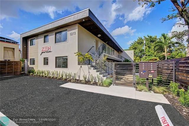 1273 NE 38th St 1-8, Oakland Park, FL 33334 (MLS #F10252880) :: Berkshire Hathaway HomeServices EWM Realty