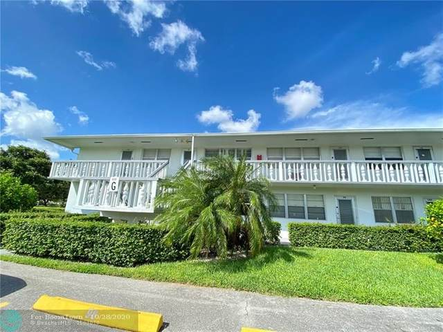 106 Kent G #106, West Palm Beach, FL 33417 (#F10252884) :: Manes Realty Group