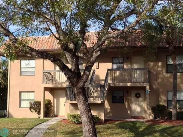 6796 S Palmetto Cir #101, Boca Raton, FL 33433 (MLS #F10252888) :: Castelli Real Estate Services