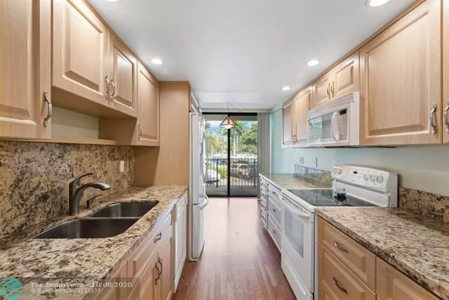 1201 River Reach Dr #117, Fort Lauderdale, FL 33315 (MLS #F10252933) :: Berkshire Hathaway HomeServices EWM Realty