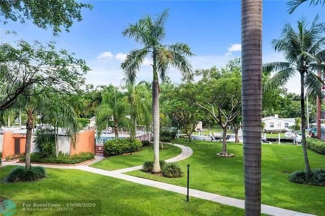 1101 River Reach Dr #218, Fort Lauderdale, FL 33315 (MLS #F10253003) :: Berkshire Hathaway HomeServices EWM Realty