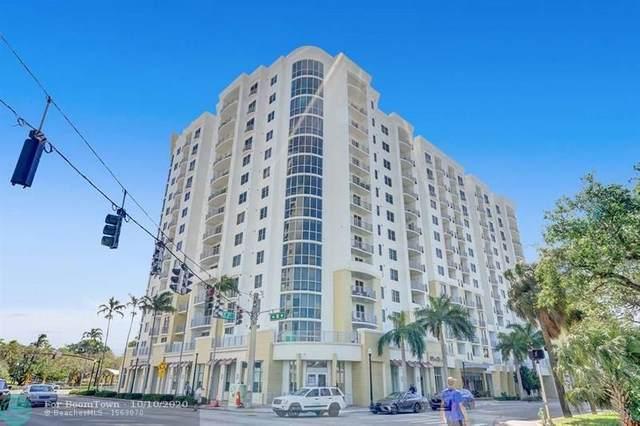 1830 Radius Dr #314, Hollywood, FL 33020 (MLS #F10253025) :: Berkshire Hathaway HomeServices EWM Realty