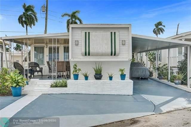 8532 SW 16th Ct, Davie, FL 33324 (MLS #F10253097) :: Berkshire Hathaway HomeServices EWM Realty