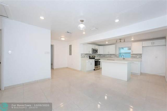 1413 NW 24th Ave, Fort Lauderdale, FL 33311 (MLS #F10253141) :: Castelli Real Estate Services