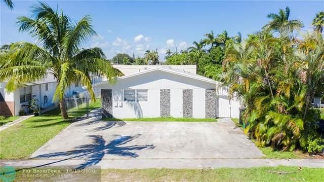 225 SE Park St, Dania Beach, FL 33004 (#F10253193) :: Posh Properties