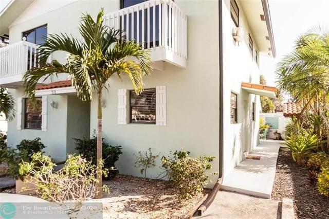 218 NE 10th St, Delray Beach, FL 33444 (MLS #F10253281) :: Berkshire Hathaway HomeServices EWM Realty