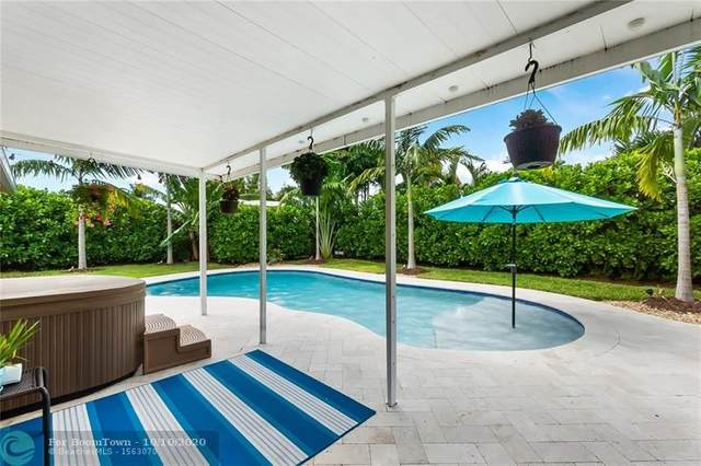 239 SE 1st Ter, Pompano Beach, FL 33060 (#F10253289) :: Treasure Property Group