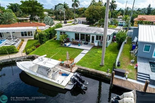 1005 Tangelo Isle, Fort Lauderdale, FL 33315 (MLS #F10253394) :: Berkshire Hathaway HomeServices EWM Realty