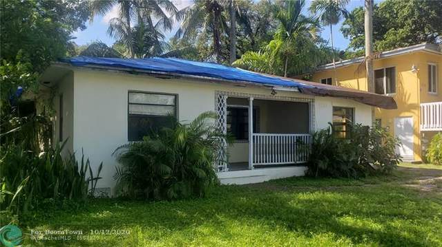 Fort Lauderdale, FL 33312 :: Berkshire Hathaway HomeServices EWM Realty