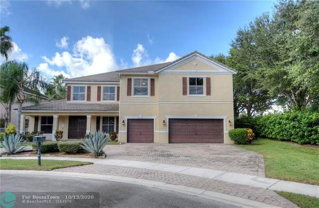 9025 Sedgewood Dr, Lake Worth, FL 33467 (MLS #F10253461) :: THE BANNON GROUP at RE/MAX CONSULTANTS REALTY I