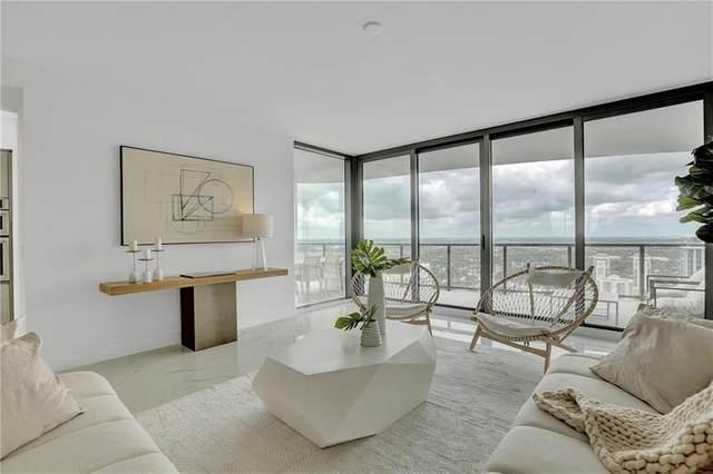 100 E Las Olas Blvd #4004, Fort Lauderdale, FL 33301 (#F10253486) :: Baron Real Estate