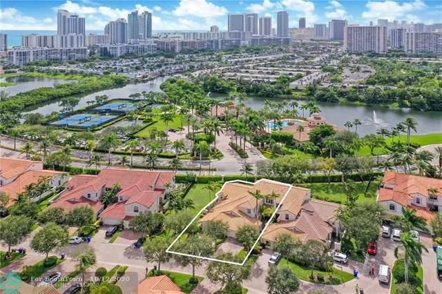 974 Harbor Vw S #974, Hollywood, FL 33019 (MLS #F10253516) :: Berkshire Hathaway HomeServices EWM Realty