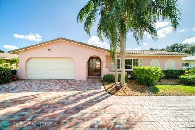 10630 NW 43rd Ct, Coral Springs, FL 33065 (MLS #F10253522) :: Berkshire Hathaway HomeServices EWM Realty