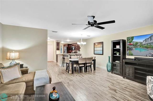 801 SE 16th Ct #9, Fort Lauderdale, FL 33316 (MLS #F10253524) :: Berkshire Hathaway HomeServices EWM Realty