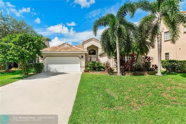 565 Cambridge Dr, Weston, FL 33326 (MLS #F10253534) :: Castelli Real Estate Services