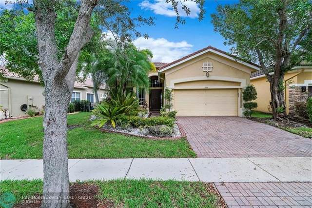 7804 NW 123rd Ave, Parkland, FL 33076 (MLS #F10253567) :: Patty Accorto Team