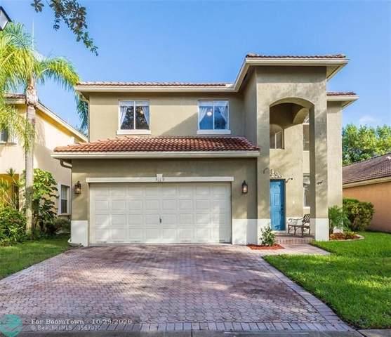 5119 Heron Ct, Coconut Creek, FL 33073 (#F10253570) :: The Reynolds Team/ONE Sotheby's International Realty