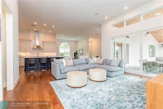 2903 Sabalwood Ct, Delray Beach, FL 33445 (MLS #F10253650) :: Berkshire Hathaway HomeServices EWM Realty