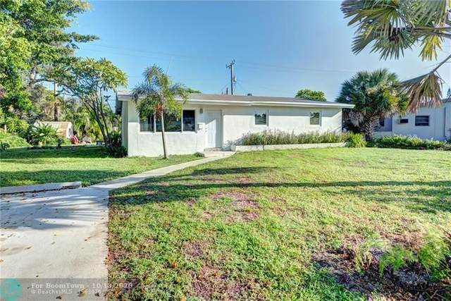 3533 SW 16th Ct, Fort Lauderdale, FL 33312 (MLS #F10253653) :: THE BANNON GROUP at RE/MAX CONSULTANTS REALTY I