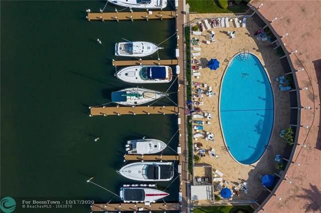 2731 NE 14th Street Cswy #532, Pompano Beach, FL 33062 (#F10253658) :: Posh Properties