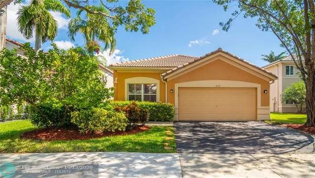 1054 Bluewood Ter, Weston, FL 33327 (MLS #F10253710) :: Berkshire Hathaway HomeServices EWM Realty